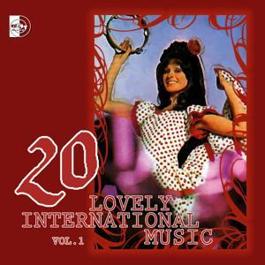 20 Lovely International Music, Vol. 1
