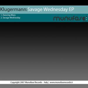 Savage Wednesday EP