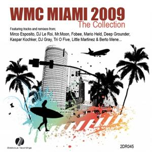 Miami WMC 2009 (The Collection)
