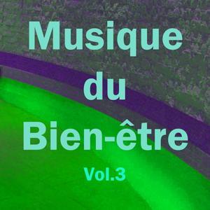 Musique du bien-être, vol. 3
