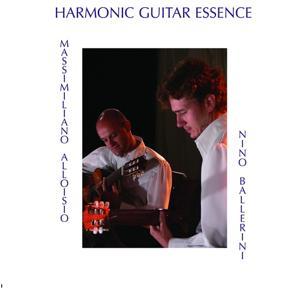 Harmonic Guitar essence