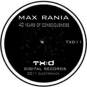 40 Years of Consciousness - EP