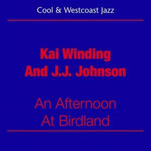 Cool Jazz And Westcoast (Kai Winding And J.J. Johnson)