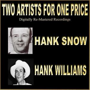 Two Artists For One Price
