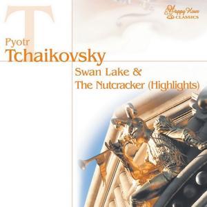 The Classical Sound Of Christmas 9 - Pyotr Ilyich Tchaikovsky: Swan Lake And Nutcracker Highlights