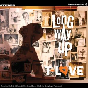 Long Way Up - The Basement Tapes
