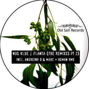 Planta Remixes