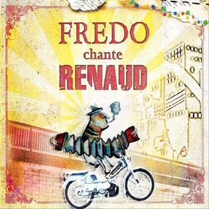 Fredo chante Renaud