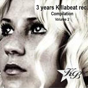 3 Years Killabeat Records