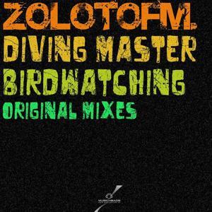 Diving Master