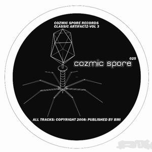 Cozmic Spore 025