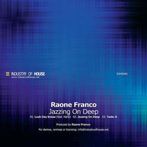 Jazzing On Deep