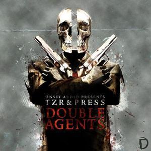 Double Agents EP
