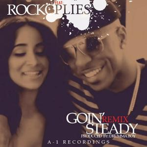 Goin? Steady Remix Feat Plies