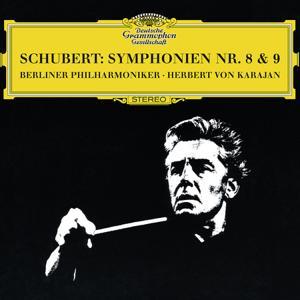 Schubert: Symphonies Nos.8