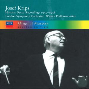 Josef Krips: Historic Decca Recordings 1950-1958