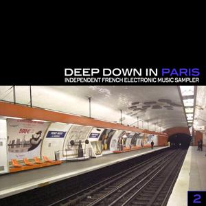 Deep Down In Paris Vol. 2 - Independent French Electronic Music Sampler