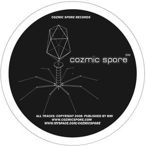 Cozmic Spore 006