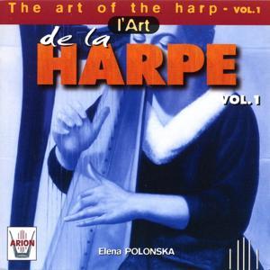 L'art de la harpe, vol. 1