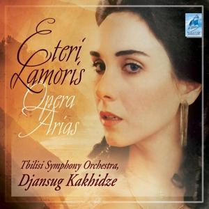 Eteri Lamoris Opera Arias