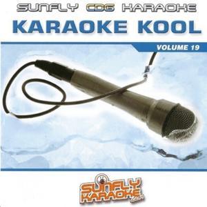 Karaoke Kool, Vol. 19