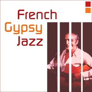 French gypsy jazz