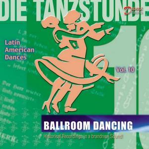 Latin American Dances : Rumbas Cubanas!
