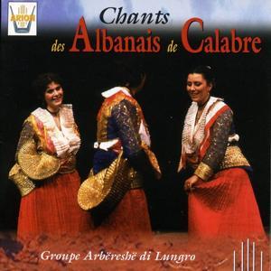 Chants des Albanais de Calabre