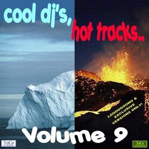 Cool dj's, hot tracks - vol. 9