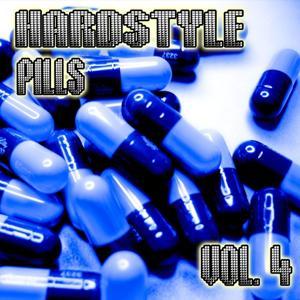 Hardstyle Pills, Vol. 4