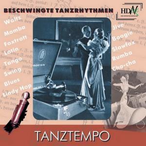 Tanztempo : Beschwingte Tanzrhythmen