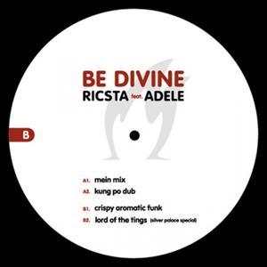 Be divine