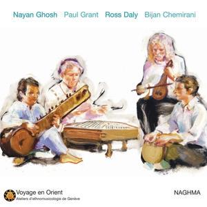 Voyage en Orient, vol. 13 : Naghma