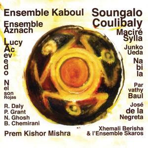 Catalogue Ethnomad 2005