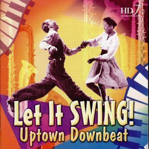Uptown Downbeat (Let It Swing)