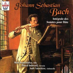 Bach : Intégrale des sonates pour flûte