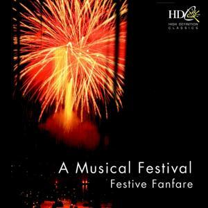A Musical Festival Festive Fanfare