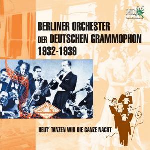 Berliner Orchester (Der Deutschen Grammophon)