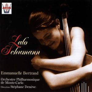 Lalo - Schumann