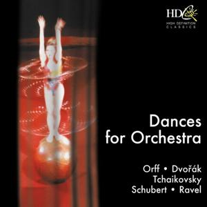 Dances for Orchestra
