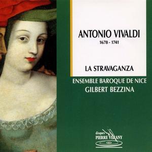 Vivaldi : La Stravaganza