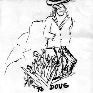 To Doug