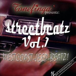 Streetbeatz Vol.1 Westcoast Jeep Beatz!