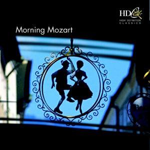 Morning Mozart
