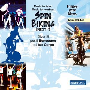 Spin Biking, Vol. 1
