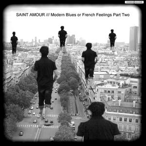 Modern blues or french feelings part two