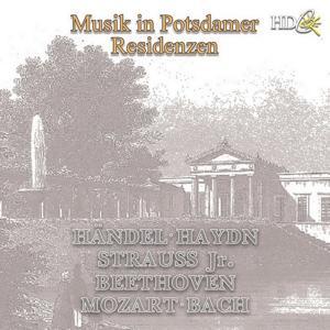 Musik in Potsdamer Residenzen