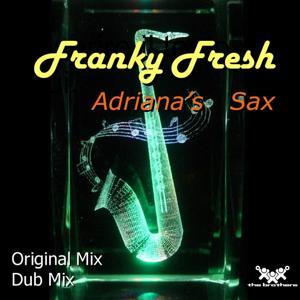 Adriana's Sax
