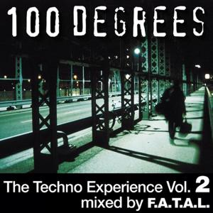 100 Degrees - The Techno Experience Vol.2