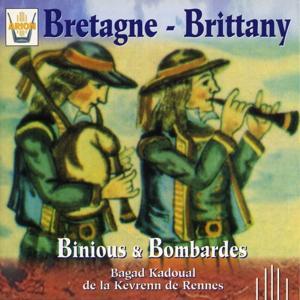 Bretagne : Binious & Bombardes